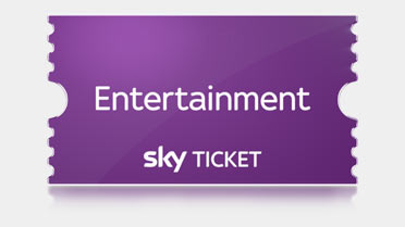 Sky Enteratinment Ticket