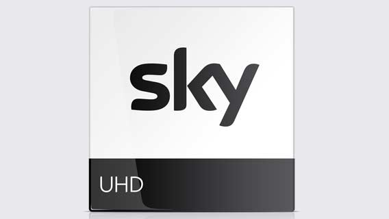 Sky HD / Ultra HD