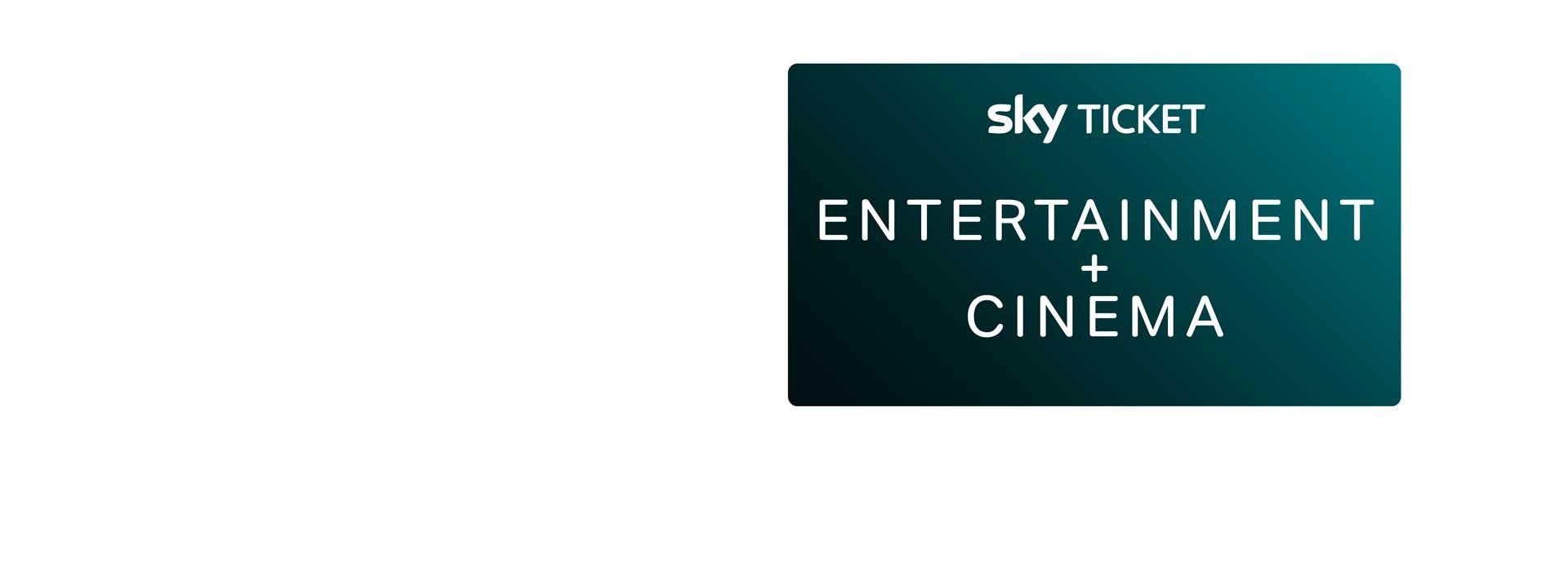 Sky Cinema Ticket