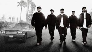 Straight Outta Compton (Director's Cut)